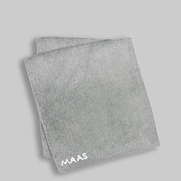 Maas Microfiber Cloth (30cm x 30cm) - Maas Polish New Zealand