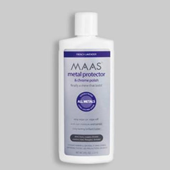 Maas Metal Protector (236ml) - Maas Polish New Zealand