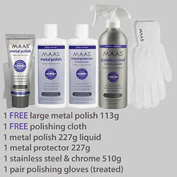 Super Value Collection (free shipping) - Maas Polish New Zealand