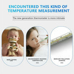 No Contact Infrared Accurate Forehead Thermometer