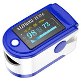 Blood Oxygen Pulse Oximeter