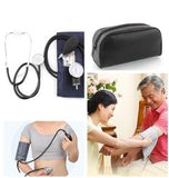 Professional Quality Aneroid Sphygmomanometer Blood Pressure Cuff