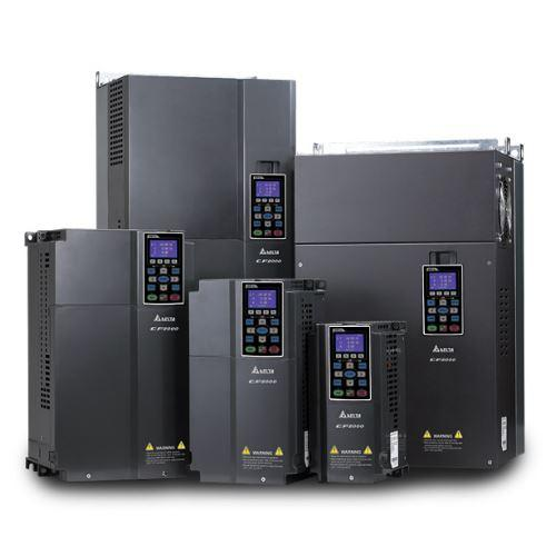 Delta CP2000 AC Drive, Delta VFD, Delta Variable Frequency Drive