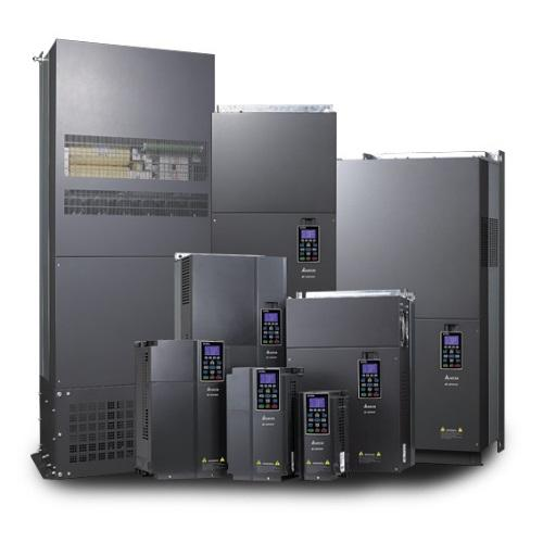 Delta C2000 AC Drive, Delta VFD, Delta Variable Frequency Drive