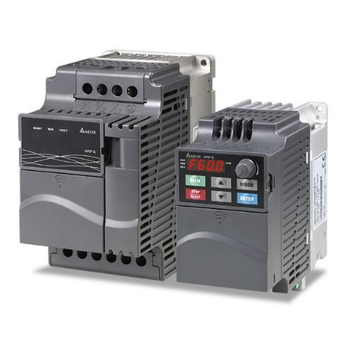 Delta VFD-E AC Drive, Delta VFD, Delta Variable Frequency Drive