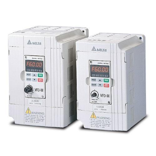 Delta VFD-M AC Drive, Delta VFD, Delta Variable Frequency Drive