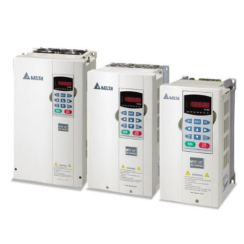 Delta VFD-VE AC Drive, Delta VFD, Delta Variable Frequency Drive