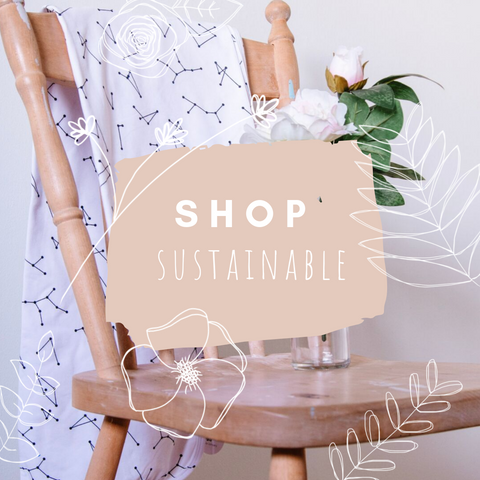 Shop Sustainable