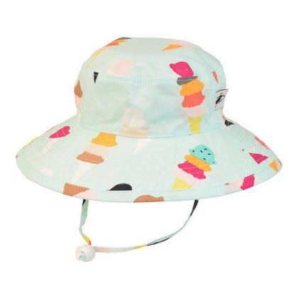 Sunbaby Icecream Hat 0-5 Years