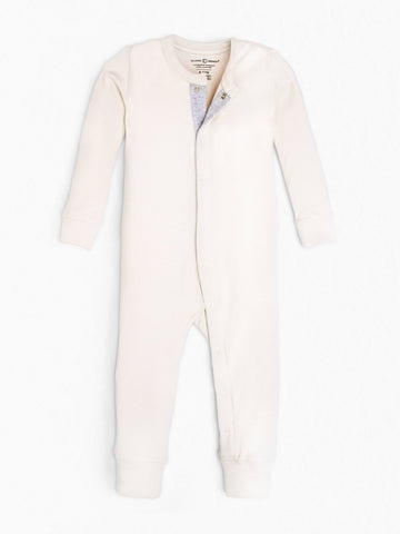 Emerson Natural Romper 3-24m