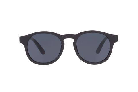 Black baby and toddler sunglasses