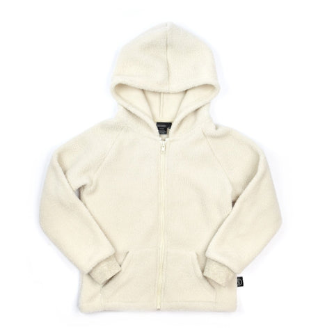 Sherpa Fleece Jacket 12m-5T