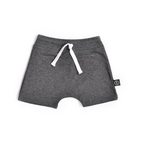 Goodness Greycious Shorts 6-12m