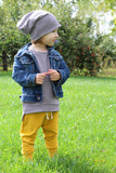 Bamboo Beanies 0m - adult sizes