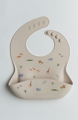 Safari Catch - All Bib