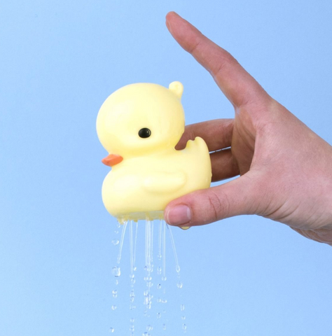 Duckie Tub Toy