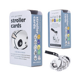 Stroller Cards - I See On A Walk