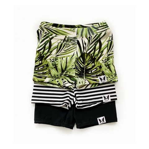 Swim Trunks - Mitch and Lu