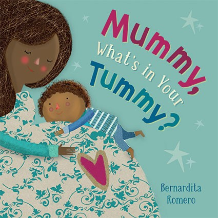 BIPOC Children's board book for babies and baby shower's
