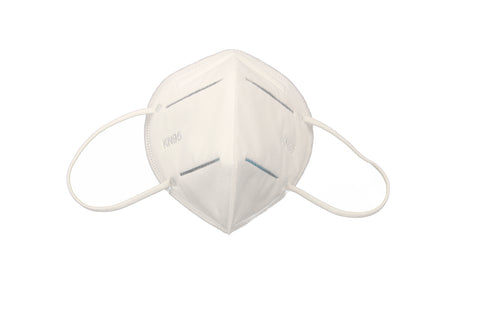 Image of K95 Face Mask - 5 Mask Pack - Stock in USA SURGISYN 95% Filtration