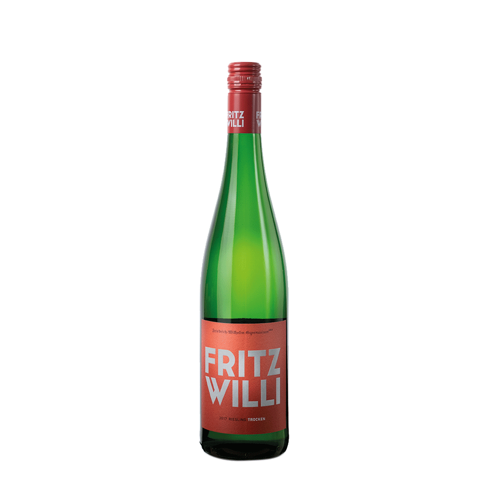 Fritz Willi - Riesling