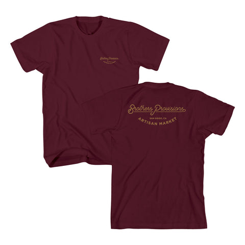 Women's Festival Scoop T-Shirt