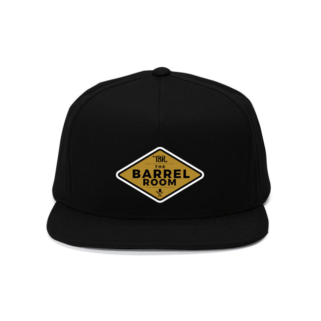 Barrel Patch Hat