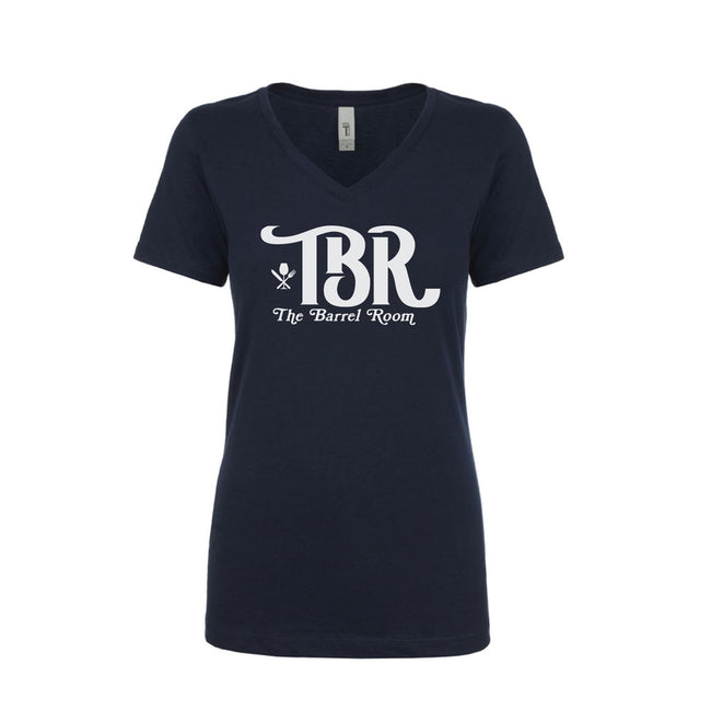 Women's TBR Logo T-Shirt