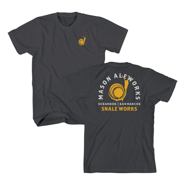 Snale Works T-Shirt