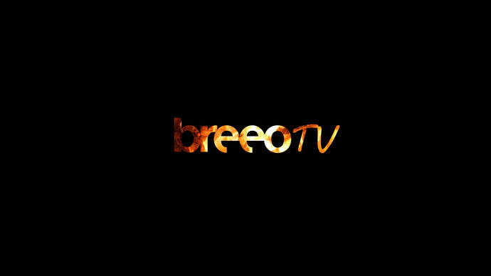 Launching BreeoTV!