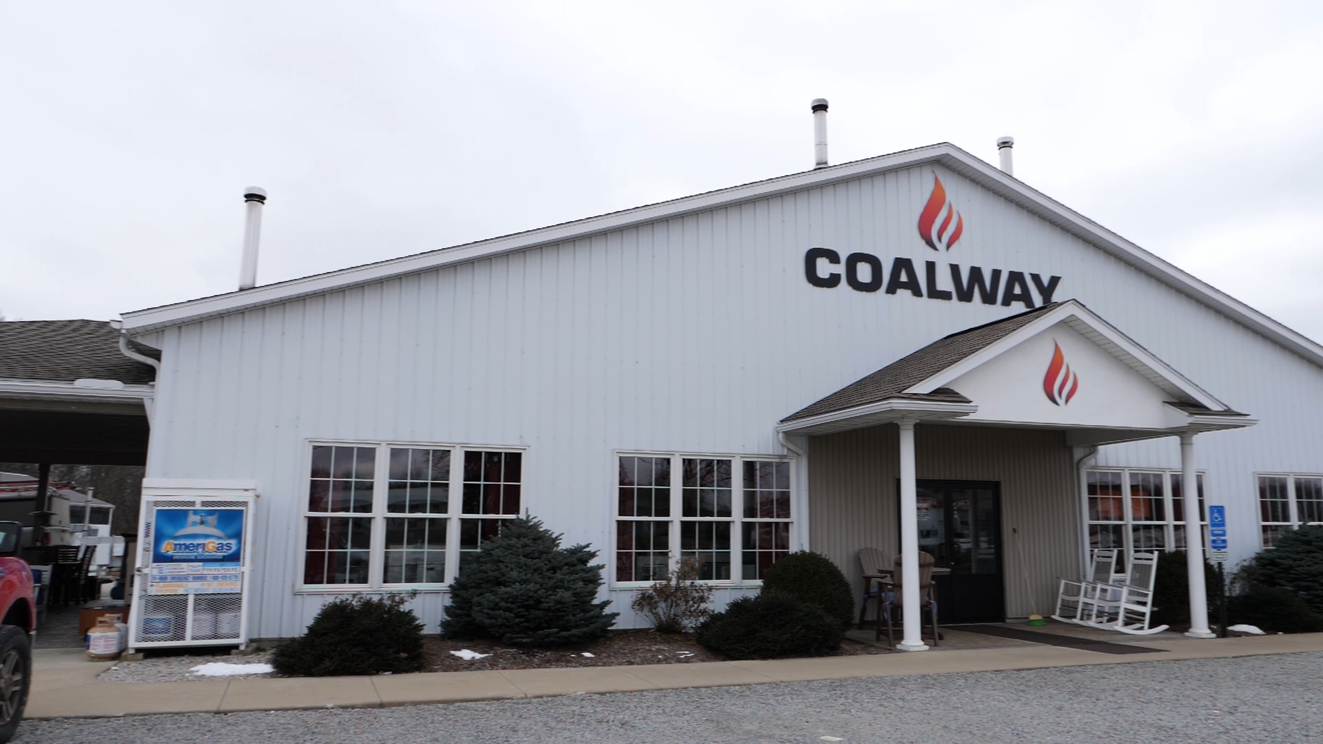 DEALER SPOTLIGHT: Coalway