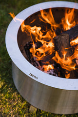 Breeo Stainless Steel Fire Pit