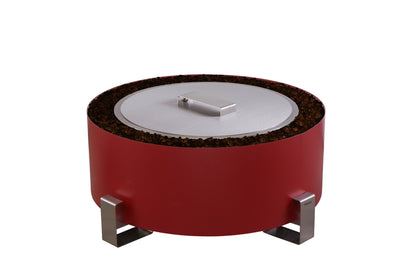 Luxeve Fire Pit - Red River
