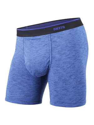BN3TH Classic Boxer Brief: Heather Blue
