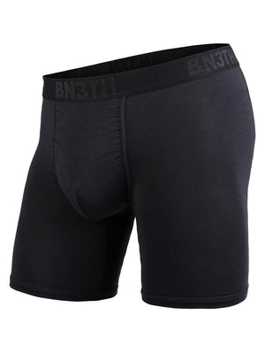 BN3TH Classics Boxer Brief: Black