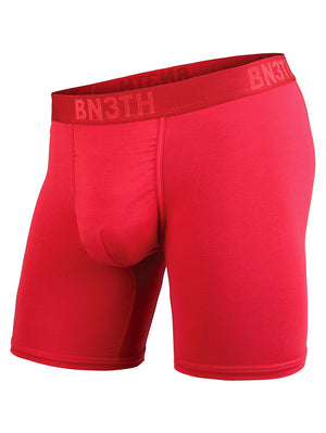BN3TH Classics Boxer Brief: Crimson