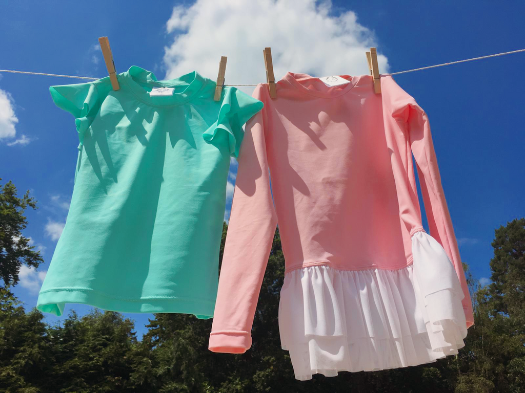 How to Wash your Swimwear in an Eco-friendly way