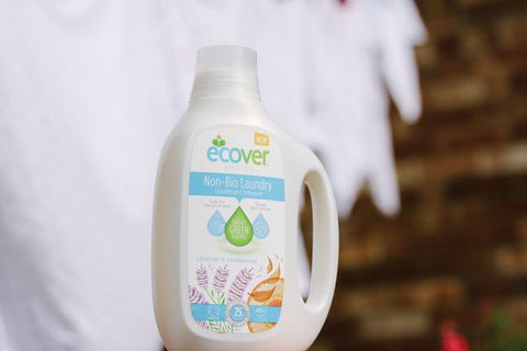 Ecover Washing detergent