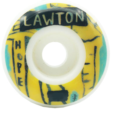 MARTY BAPTIST X ALEX LAWTON 51MM