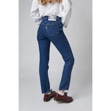 Load image into Gallery viewer, COUGAR JEANS - INDIGO