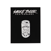Load image into Gallery viewer, SMOKEBEER CAN PIN
