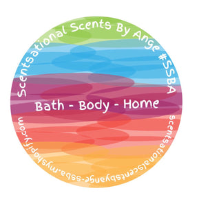 Scentsational Scents By Ange #SSBA
