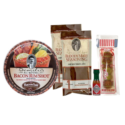 Bloody Mary Kit Full Dozen / Mixed Awesome Gifts Co.