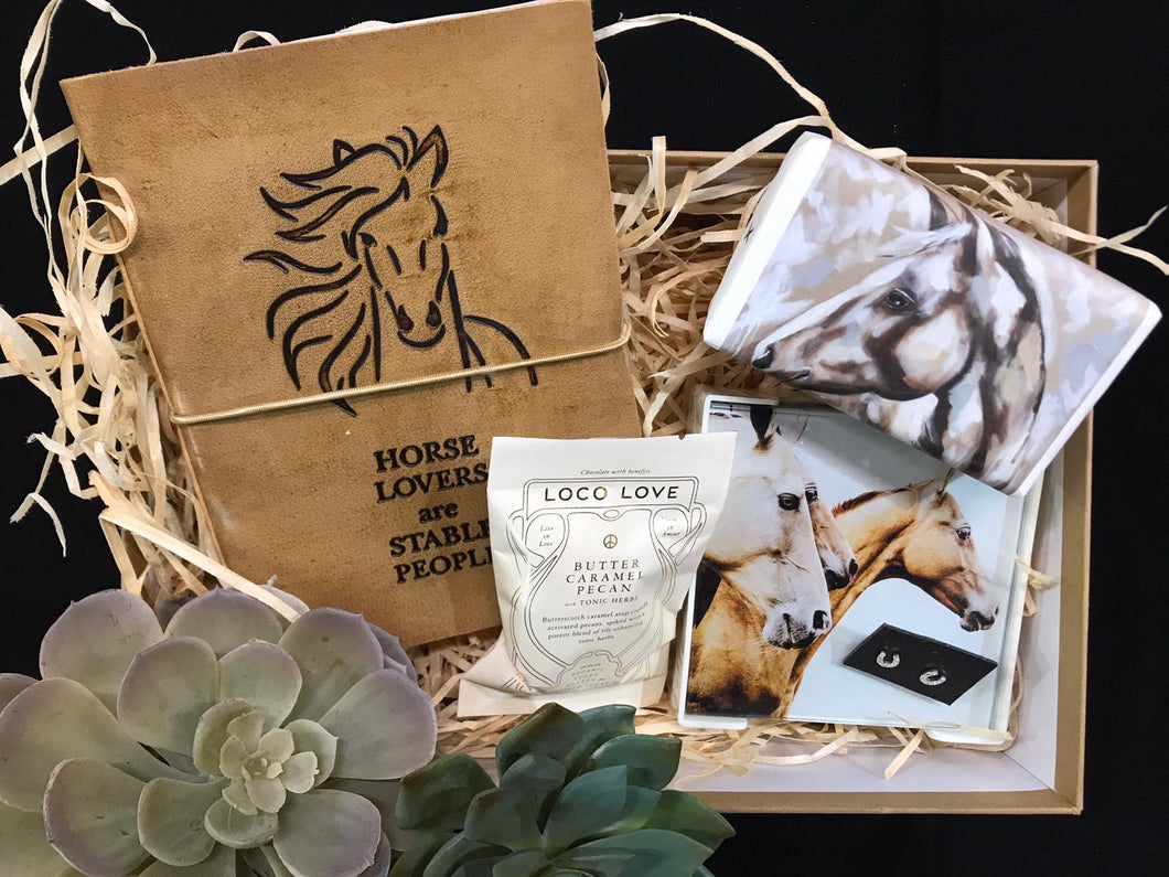 Horse Lover Hamper
