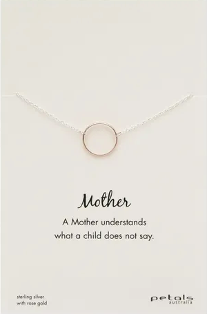 Mother Necklace
