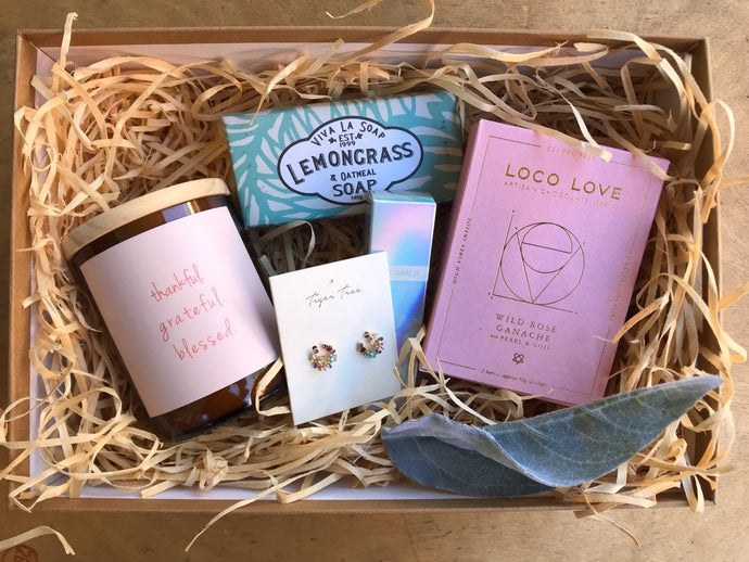 Grateful Hamper