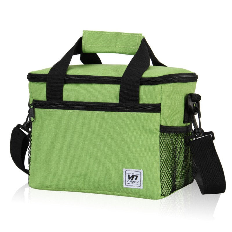 Insulated Lunch Bag - Firefly Products