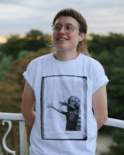 Load image into Gallery viewer, T-shirt Claude Cahun & Marcel Moore