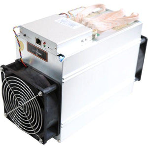 Bitmain Antminer A3 Bitcoin ASIC Miner in India