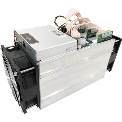 Bitmain Antminer B3 Bitcoin ASIC Miner in India